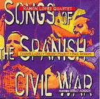 Ramon Lopez Quartet - Songs Of The Spanish Civil War
