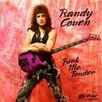 Randy Coven - Funk Me Tender