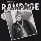 Randy Rampage - s/t