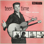 Randy Sparks - Teen Time