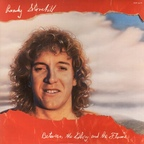 Randy Stonehill - Between The Glory And The Flame