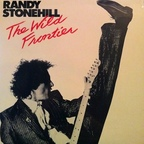 Randy Stonehill - The Wild Frontier