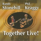 Randy Stonehill - Together Live!