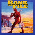 Rank And File - s/t