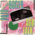 Ranking Roger - Ago Talk (released by Pato And Roger)