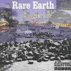 Rare Earth - Different World