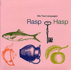 Rasp - Mix Your Languages