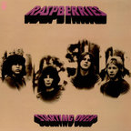 Raspberries - Starting Over