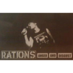 Rations - Anger And Disgust