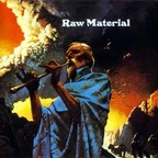 Raw Material - s/t