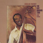 Ray Brown Trio - Soular Energy