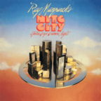 Ray Manzarek's Nite City - Golden Days Diamond Nights