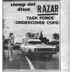 Razar - Task Force (Undercover Cops)