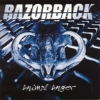 Razorback (DE) - Animal Anger