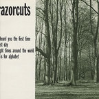 Razorcuts - I Heard You The First Time