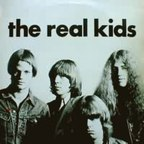 Real Kids - s/t