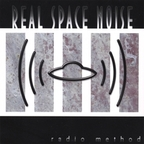 Real Space Noise - Radio Method