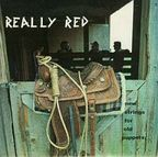 Really Red - New Strings For Old Puppets