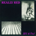 Really Red - Rest In Pain