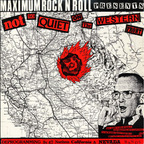 Rebel Truth - Not So Quiet On The Western Front
