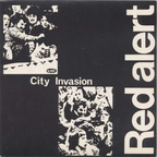 Red Alert - City Invasion