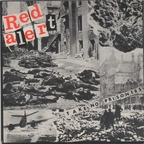 Red Alert - Take No Prisoners