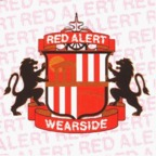 Red Alert - Wearside