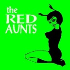 Red Aunts - s/t