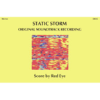 Red Eye - Static Storm Original Soundtrack Recording