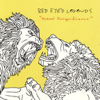 Red Eyed Legends - Mutual Insignificance