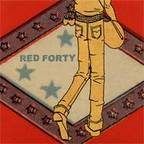 Red Forty - s/t