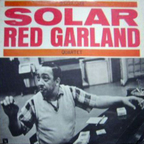 Red Garland Quartet - Solar