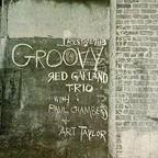 Red Garland Trio - Groovy