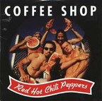 Red Hot Chili Peppers - Coffee Shop