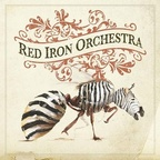 Red Iron Orchestra - s/t