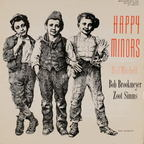 Red Mitchell - Happy Minors