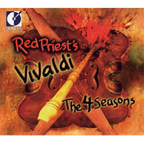 Red Priest - Red Priest's Vivaldi · The 4 Seasons
