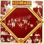 Redbrass - Silence Is Consent