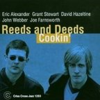 Reeds And Deeds - Cookin'