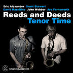 Reeds And Deeds - Tenor Time
