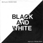 Reflex From Pain - Black And White