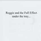 Reggie And The Full Effect - Under The Tray...