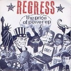 Regress - The Price Of Power e.p.