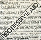 Regressive Aid - Why Settle For Less When You Can Regress?