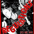 Regulations - To Be Me