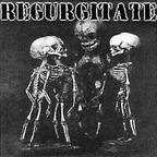 Regurgitate - Filth