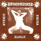 Regurgitate - Realized