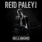 Reid Paley Trio - Approximate Hellhound Vs The Monkey Demon