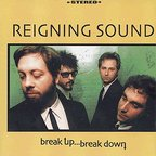 Reigning Sound - Break Up... Break Down