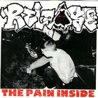 Release (US 1) - The Pain Inside